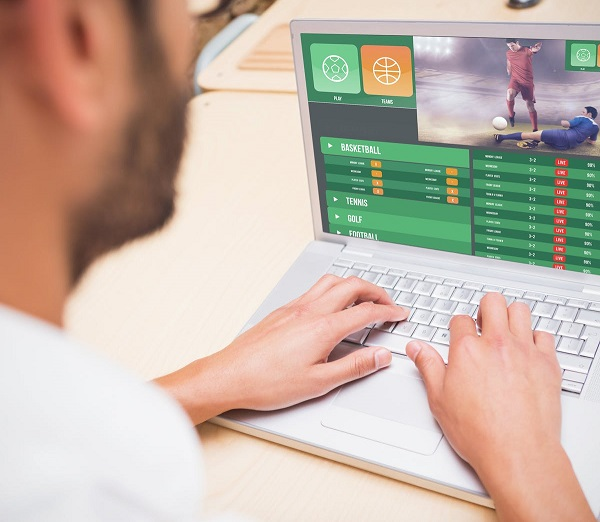 online bets