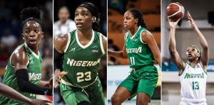 basketball popular in Nigeria